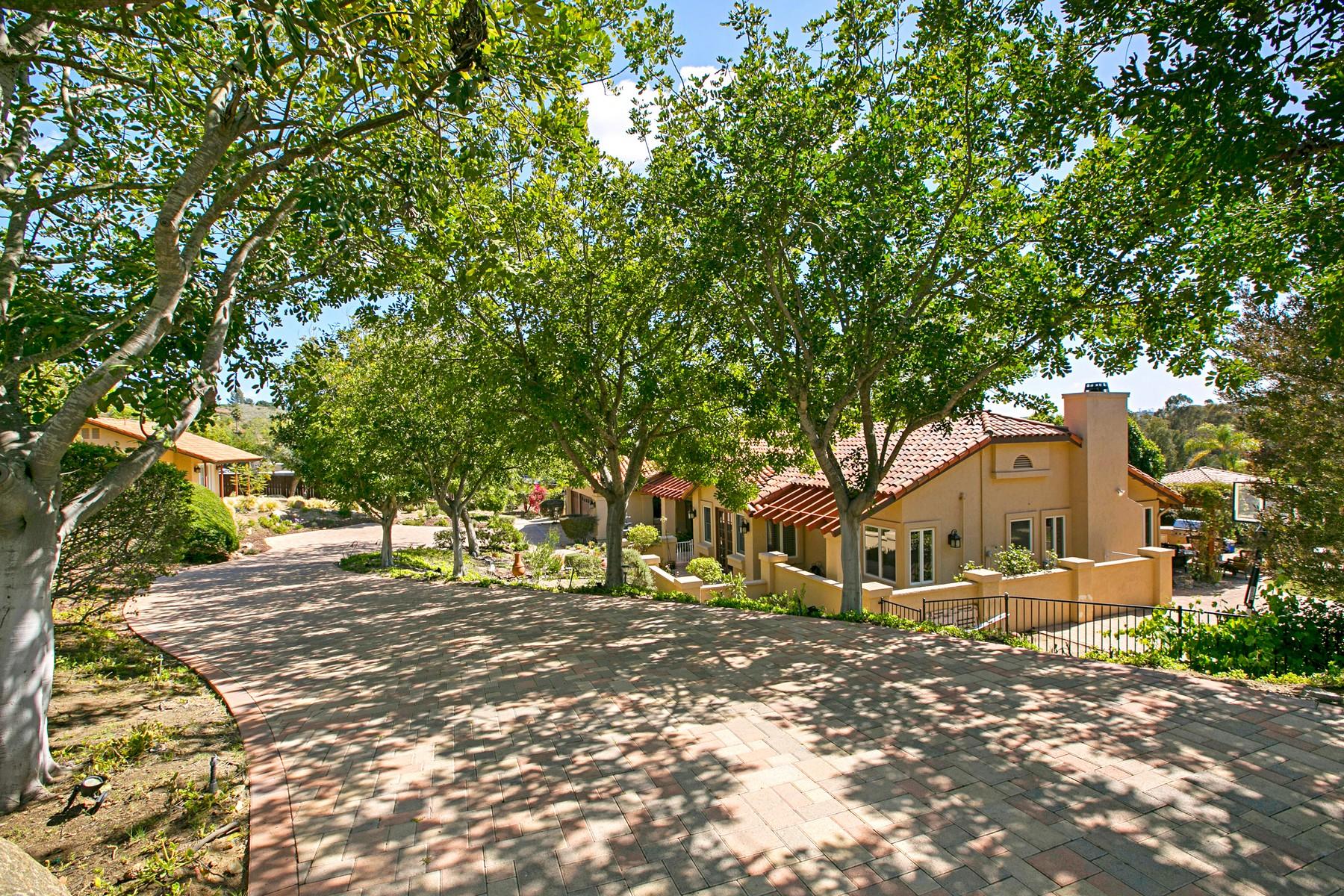 Casa Unifamiliar por un Venta en 14383 Blue Sage Road Poway, California, 92064 Estados Unidos