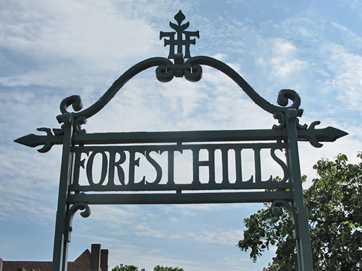 "Other Residential for Sale at ""THE IDEAL COMBINATION OF URBAN & SUBURBAN"" Forest Hills, New York 11375 United States"