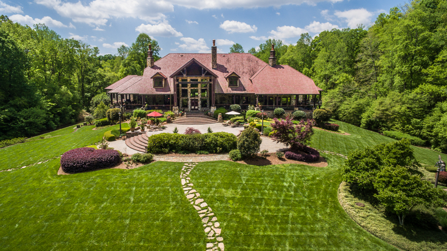 Property For Sale at Magnificent Country Estate