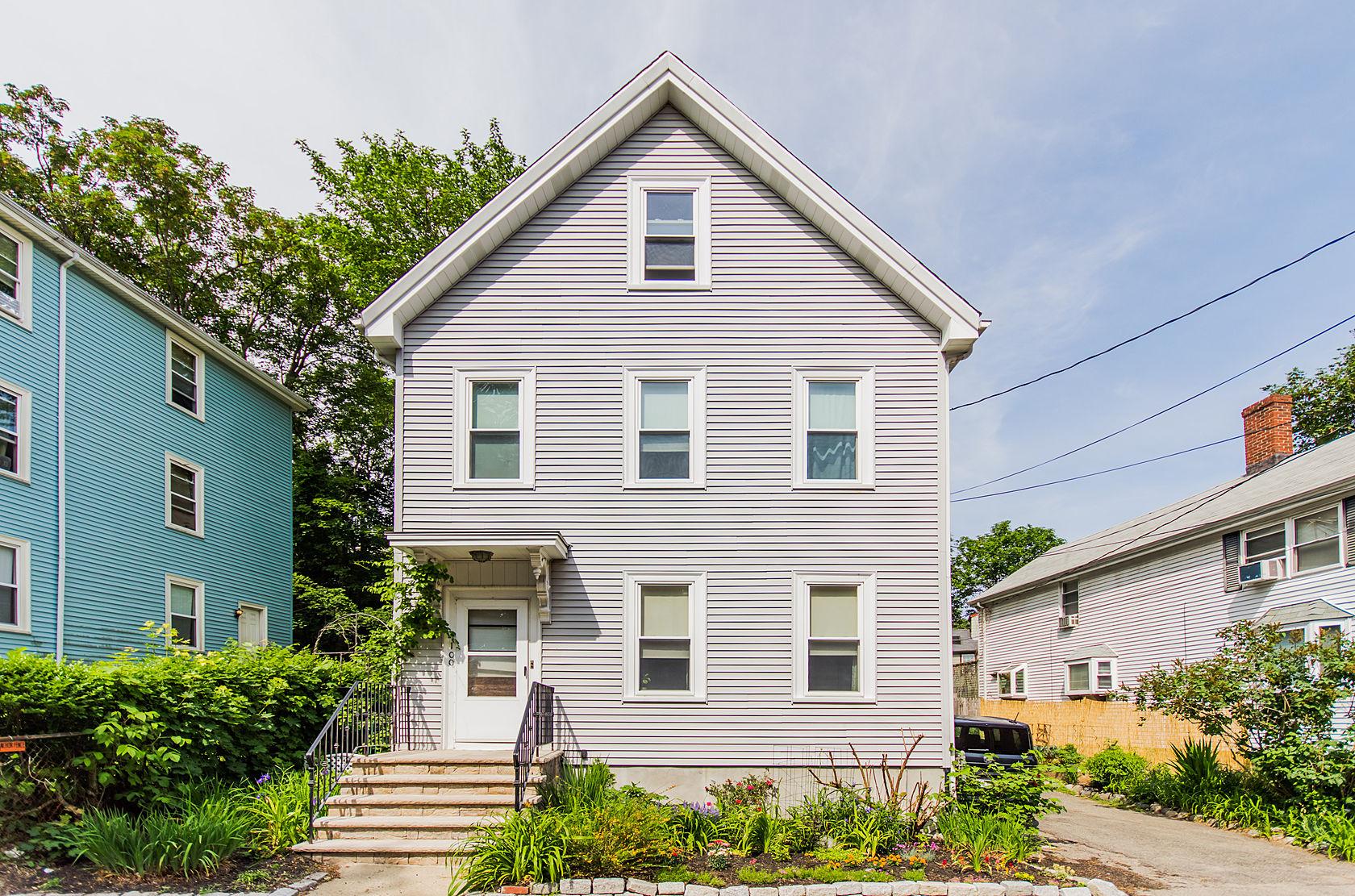 Multi-Family Home for Sale at 100 Jamaica Street Boston, Massachusetts 02130 United States