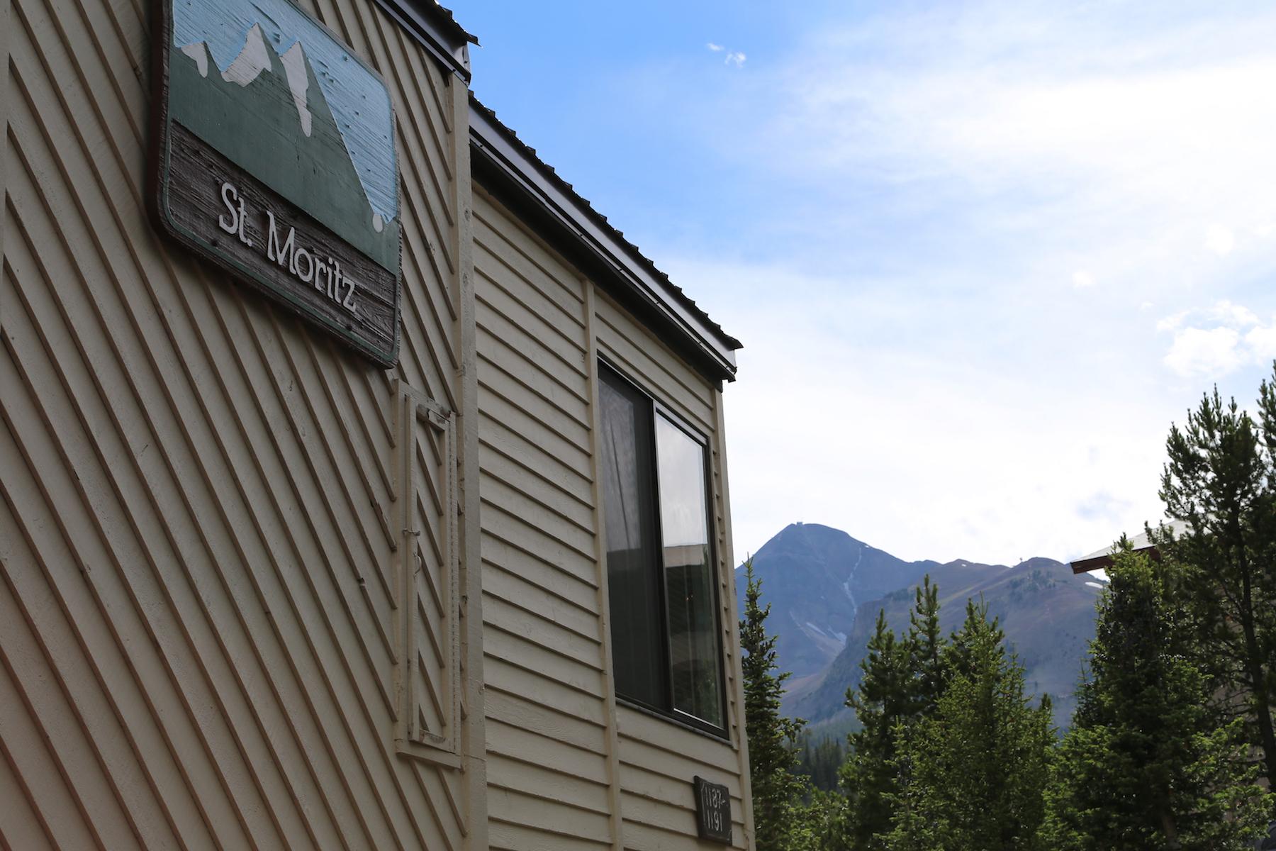 コンドミニアム のために 売買 アット Big Sky Ski Condo 21 Sitting Bull Hill #1192 Big Sky, モンタナ, 59716 アメリカ合衆国
