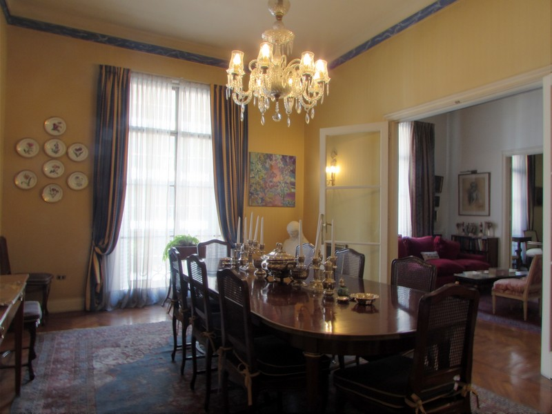 rentals property at French Style Apartment - Av. Alvear Avenue