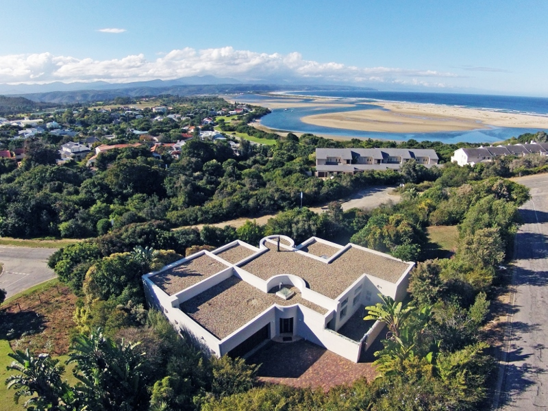 Maison unifamiliale pour l Vente à Sea View Home Plettenberg Bay, Cap-Occidental, 6600 Afrique Du Sud