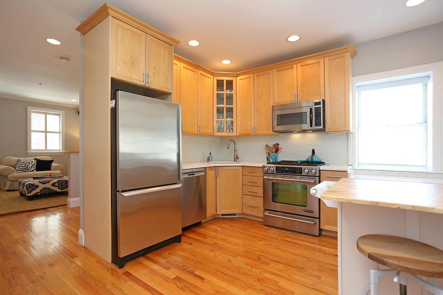 Condominium for Sale at 57 Bartlett Street Unit 1 Charlestown, Boston, Massachusetts 02129 United States