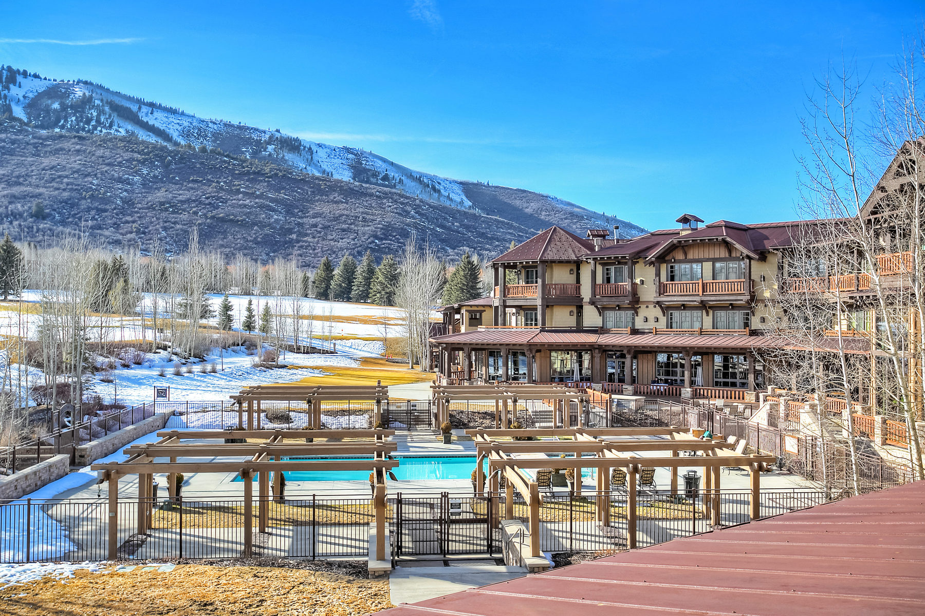 Condominium for Sale at Executive Suite in the Heart of Park City 2001 Park Ave #225 Park City, Utah 84060 United States