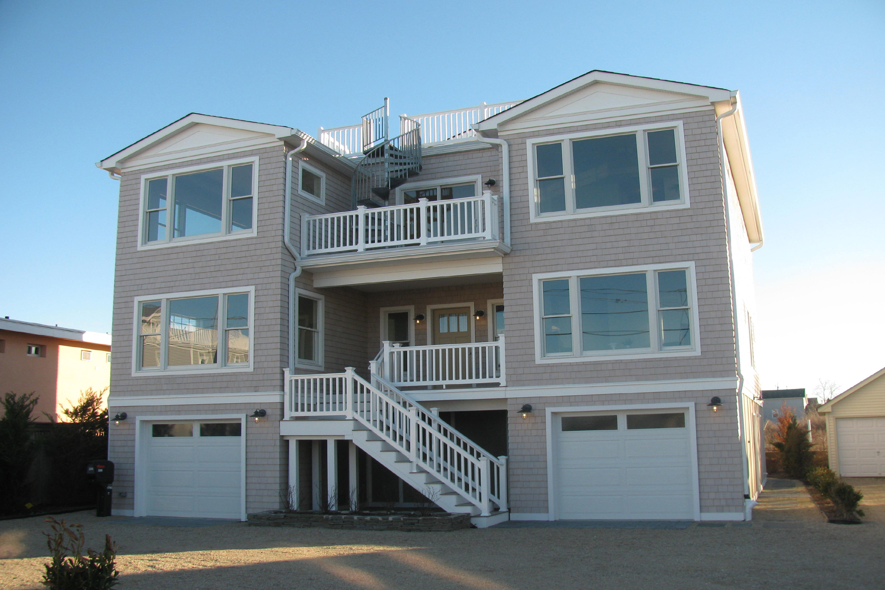 sales property at Newly Constructed Shore Colonial