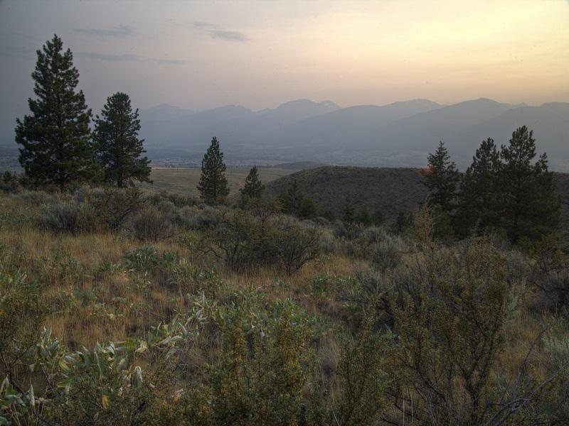 Property Of Sapphire Ridge Ranch