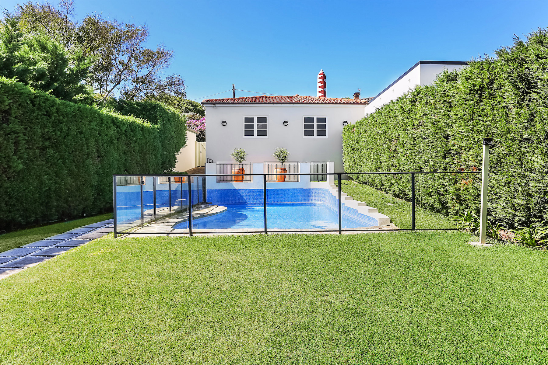 Property Of 21 The Crescent, Vaucluse