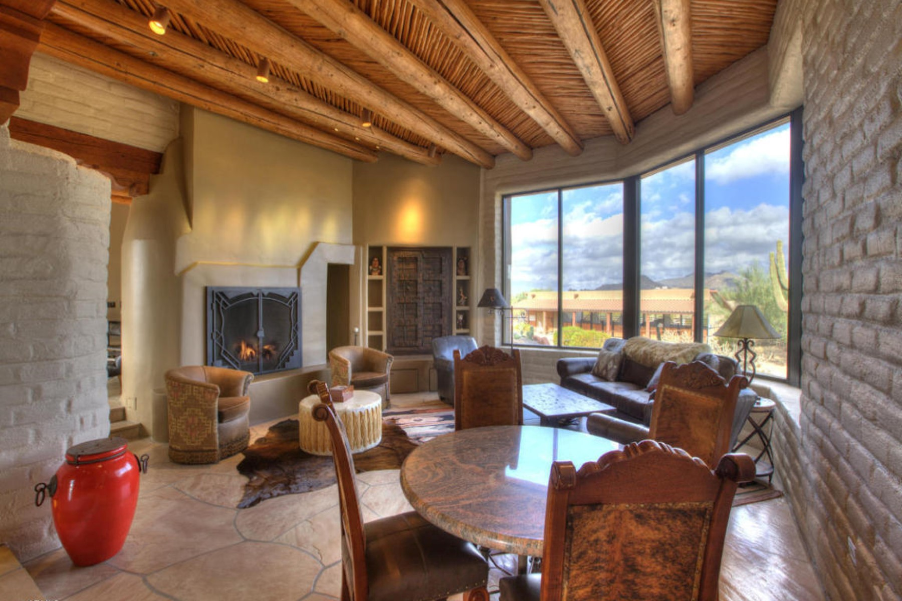 sales property at Ranch with elevated, panoramic views