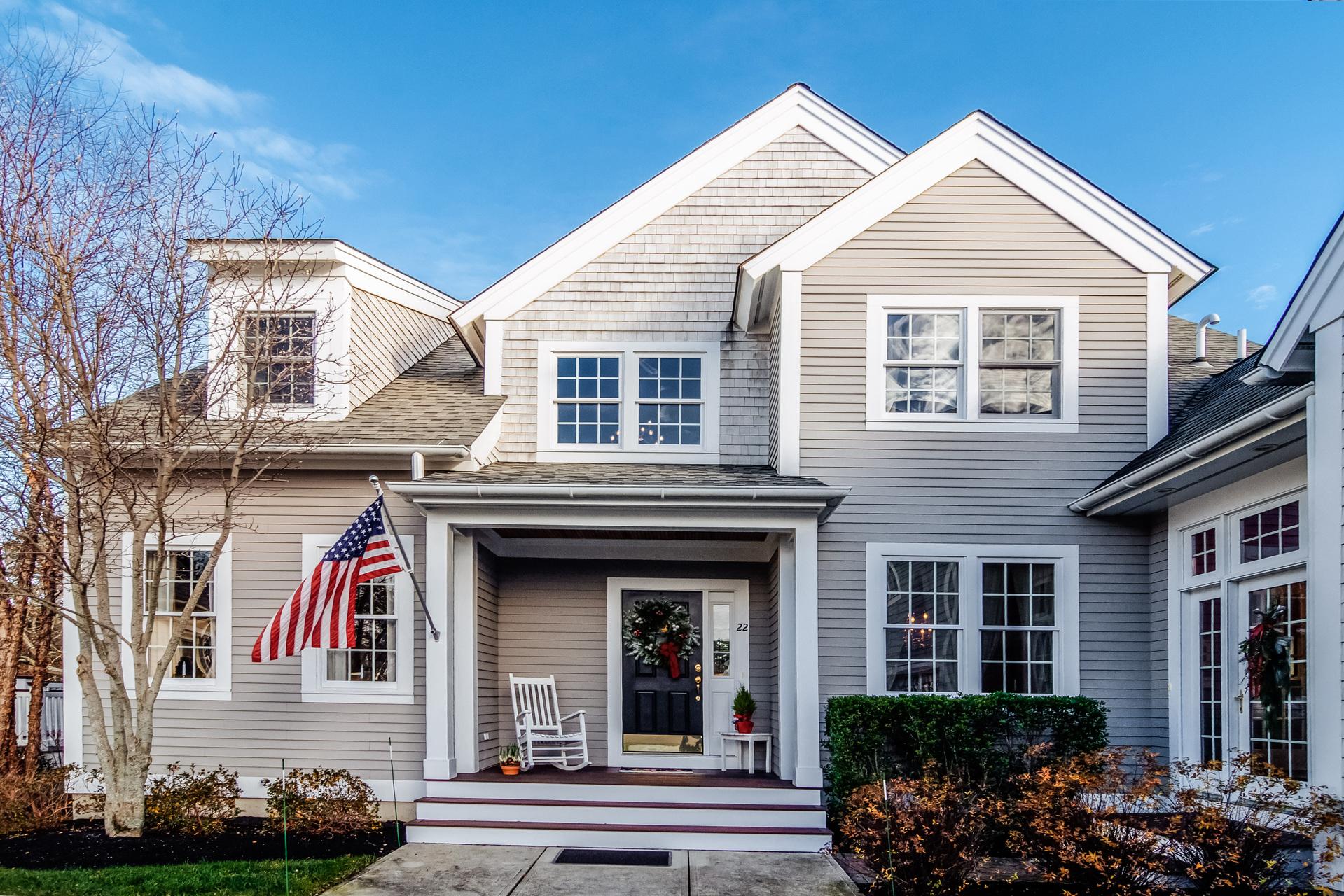 獨棟家庭住宅 為 出售 在 22 Bridge Gate Plymouth, 麻塞諸塞州, 02360 美國