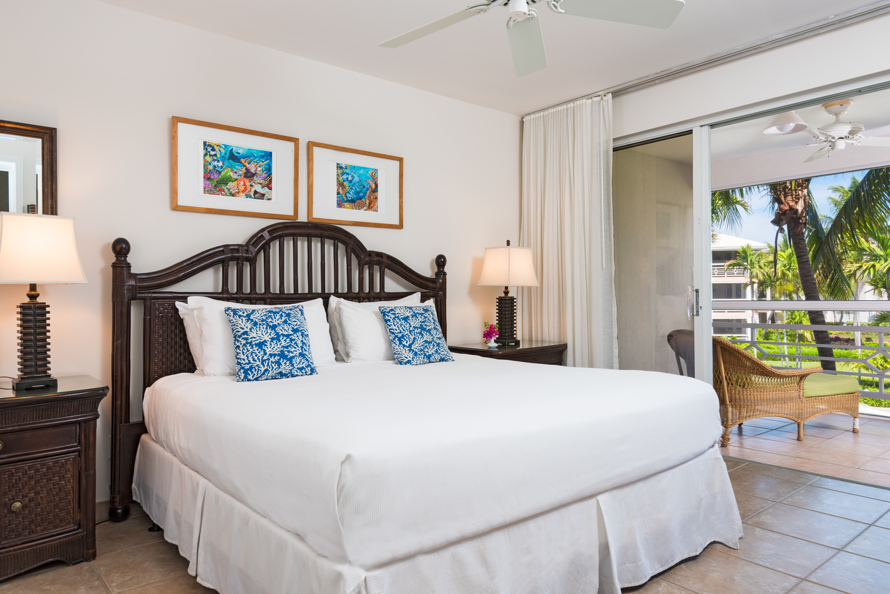 Additional photo for property listing at Ocean Club West 726 Oceanfront Grace Bay, Providenciales TCI Îles Turques Et Caïques