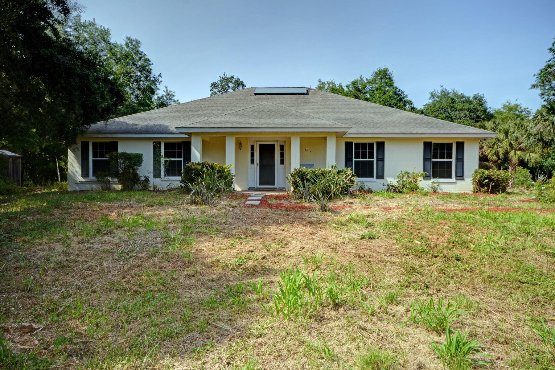sales property at Country Living on Almost 5 Acres