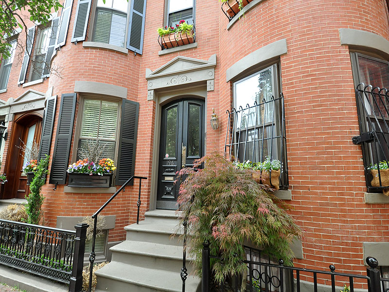 Nhà chung cư vì Bán tại South End Condominium 196 West Canton Street Unit 1 South End, Boston, Massachusetts 02116 Hoa Kỳ