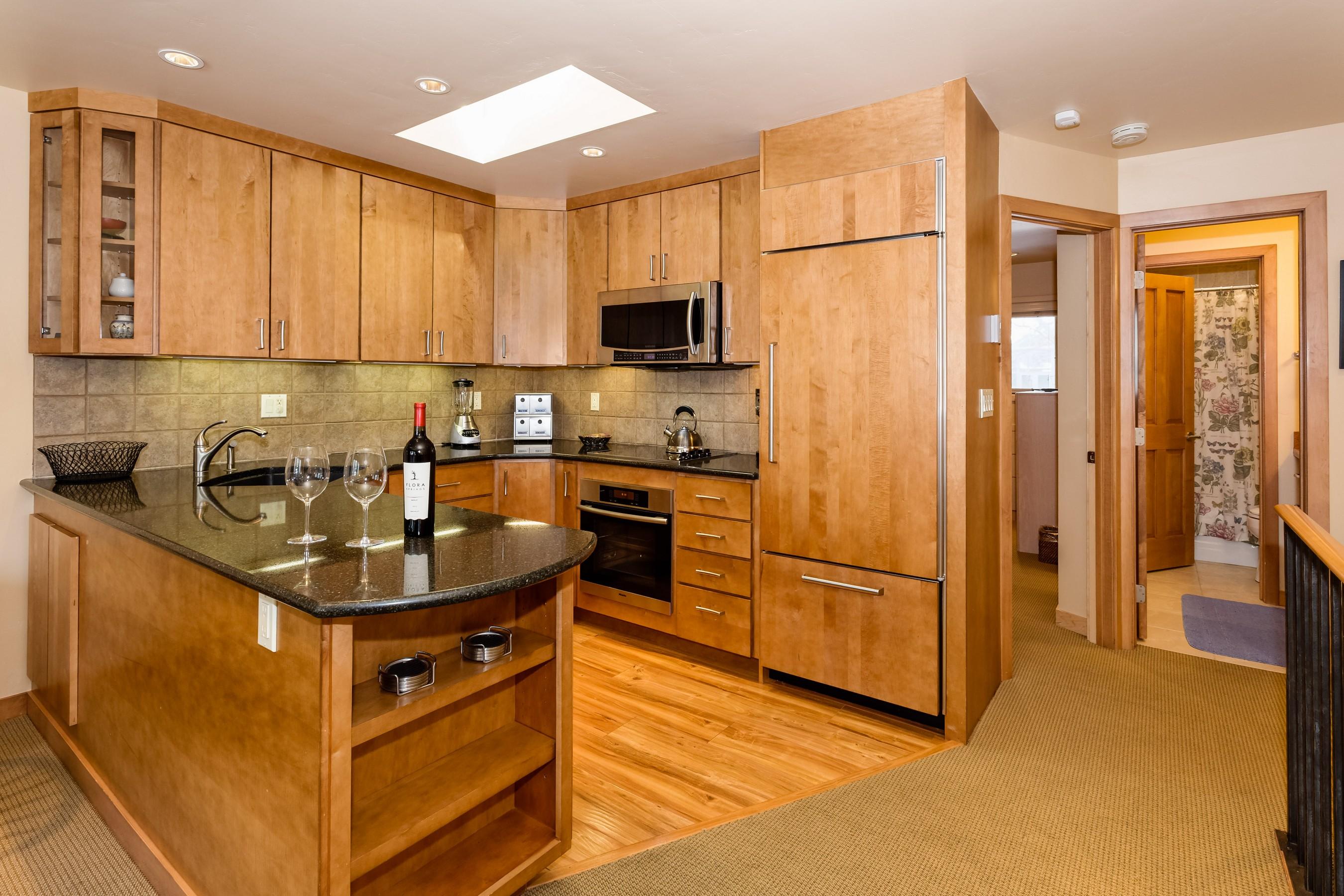 Condominio por un Venta en Lamont 835 E Durant Ave #3 Central Core, Aspen, Colorado 81611 Estados Unidos