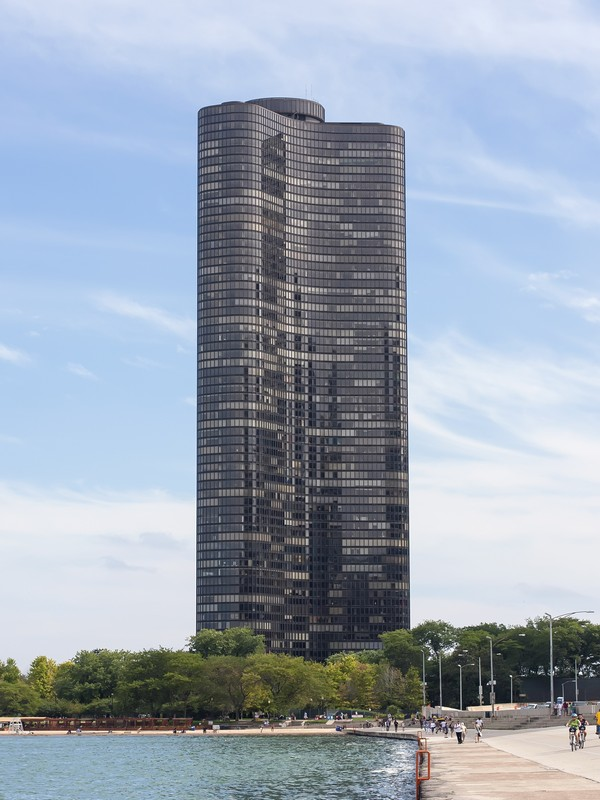 Condominium for Sale at Simply Spectacular! 505 N Lake Shore Drive Unit 6705 Chicago, Illinois 60611 United States