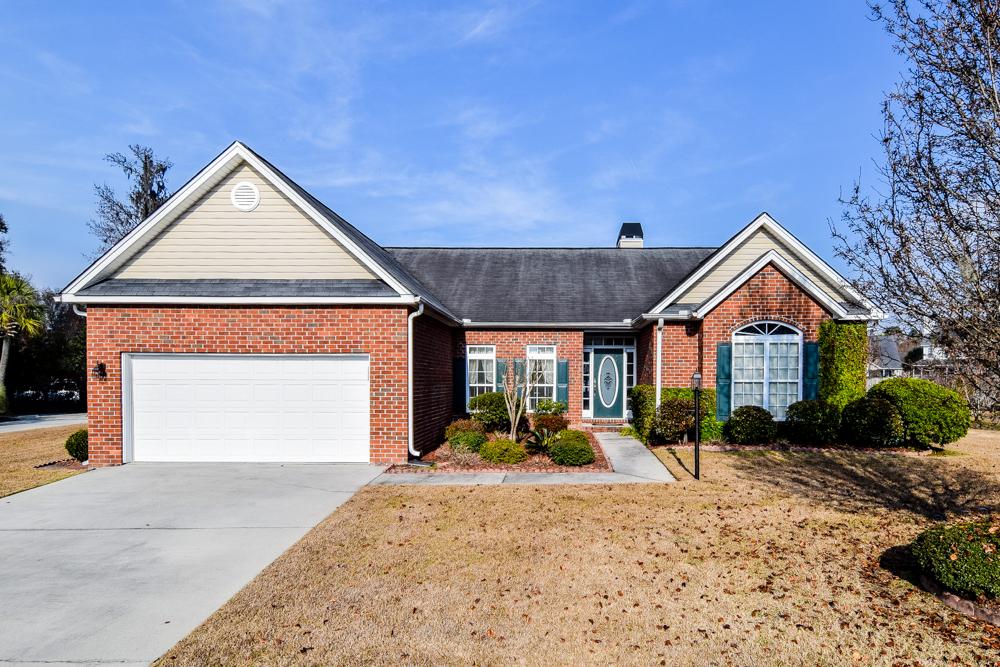 Casa para uma família para Venda às 312 Lindrick Court Charleston, Carolina Do Sul 29414 Estados Unidos