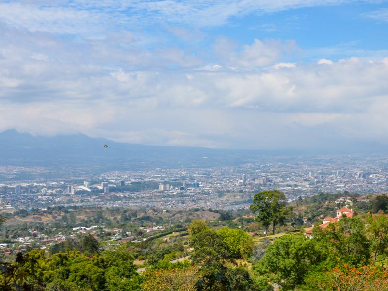 Land for Sale at Lote San Antonio Escazu, San Jose Costa Rica