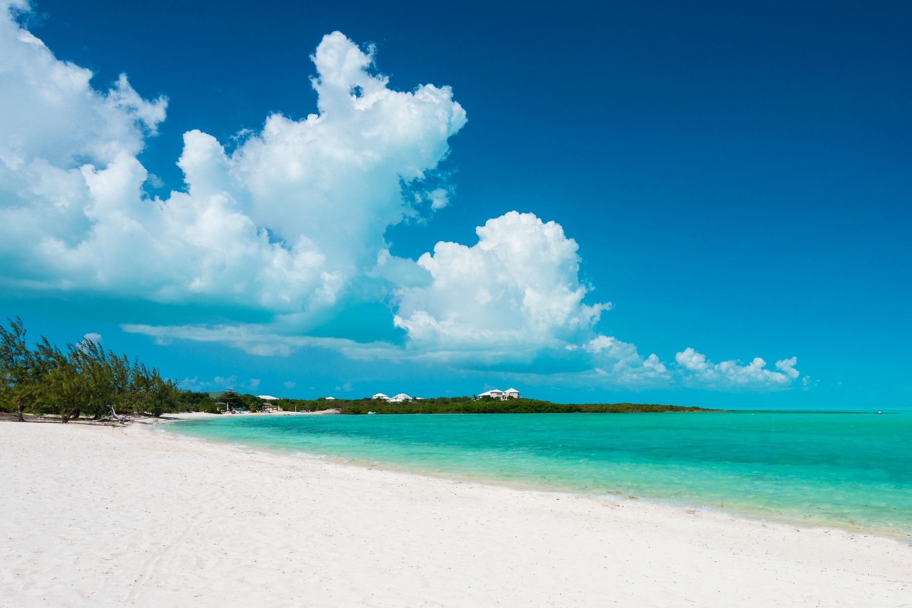 Land for Sale at Beachfront Land - Long BAY Long Bay, Providenciales TCI BWI Turks And Caicos Islands