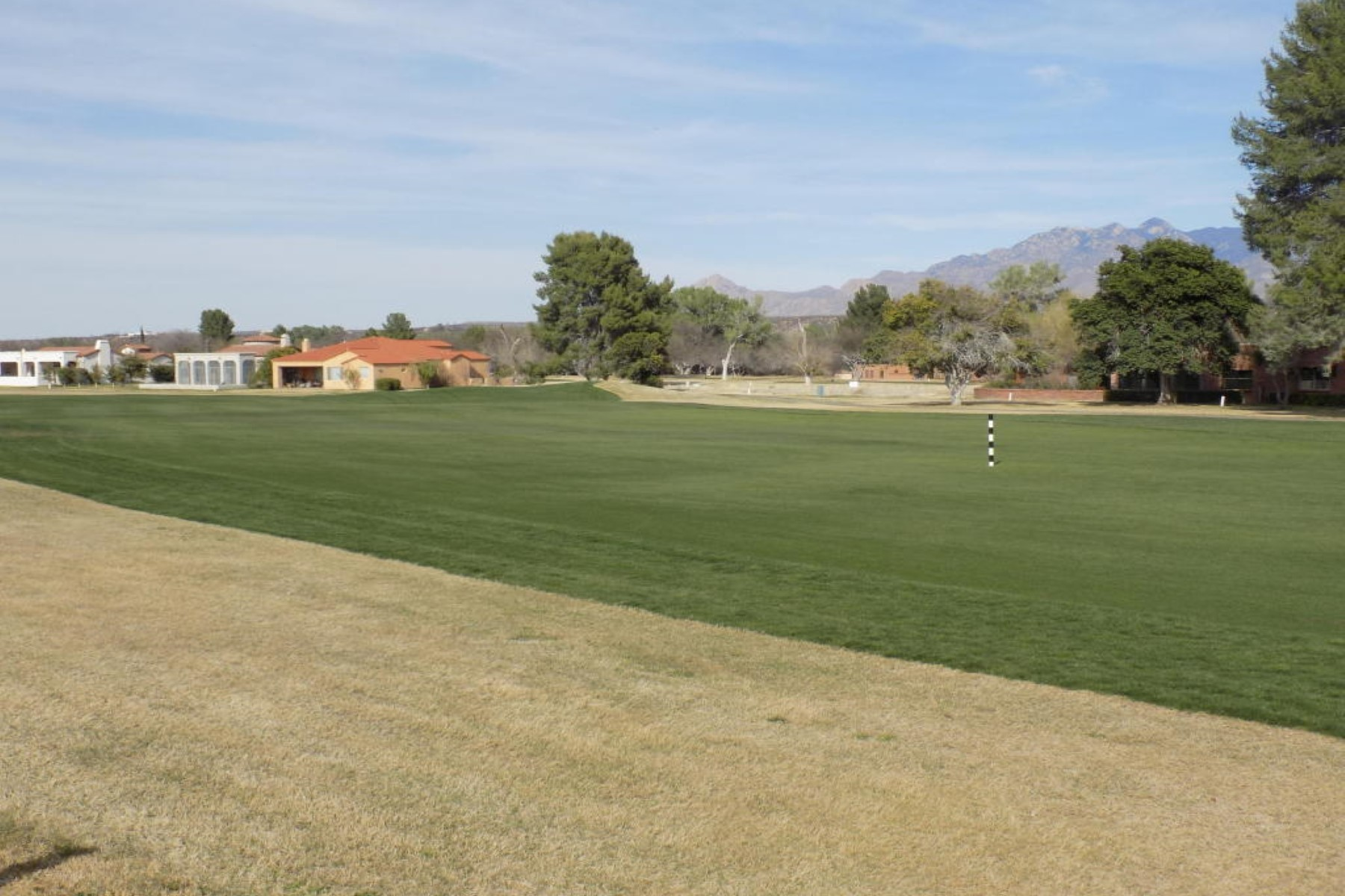 Land for Sale at Golf Course Fairway lots in the Tubac Golf Resort 76 Via Campestre Tubac, Arizona, 85646 United States