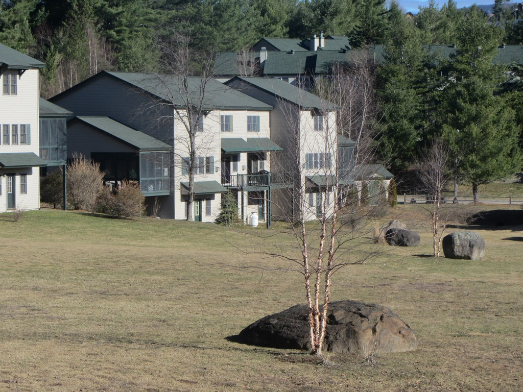 Townhouse for Sale at Pine Hill #58 83 Fir Way #58 Lake Placid, New York 12946 United States
