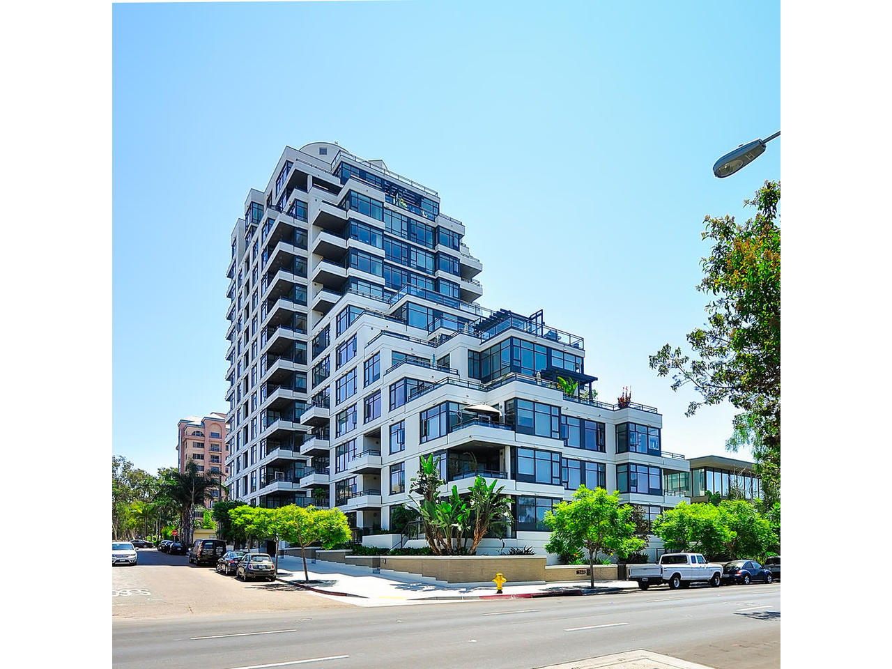 Vivienda unifamiliar por un Venta en One-of-a-kind luxury uptown residence 475 Redwood St #805/806 San Diego, California 92103 Estados Unidos