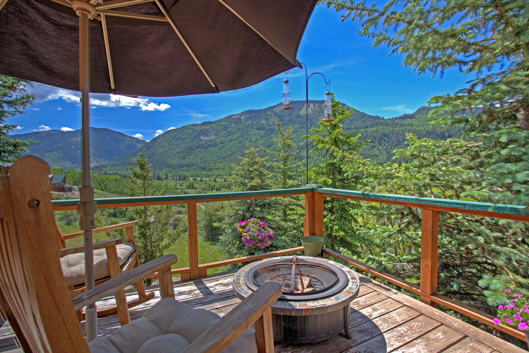 Property For Sale at Tranquil, Private Setting with Gorgeous Views