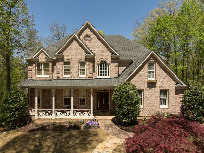 Single Family Home for Sale at Riverfront & Privacy 785 Valley Summit Drive Roswell, Georgia 30075 United States