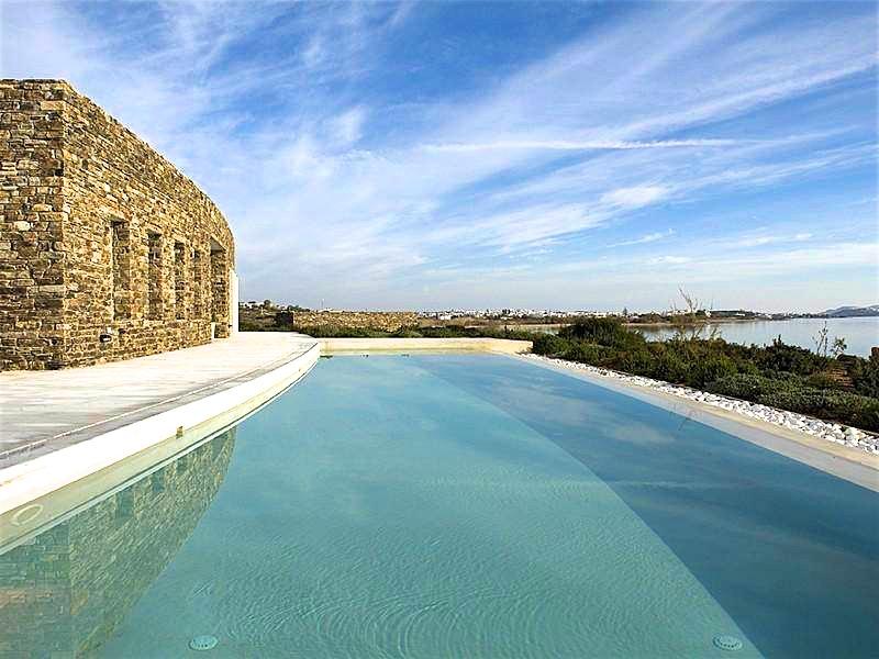 Частный односемейный дом для того Продажа на Summer Life Cyclades Paros, Южная Часть Эгейского Моря, 84400 Греция