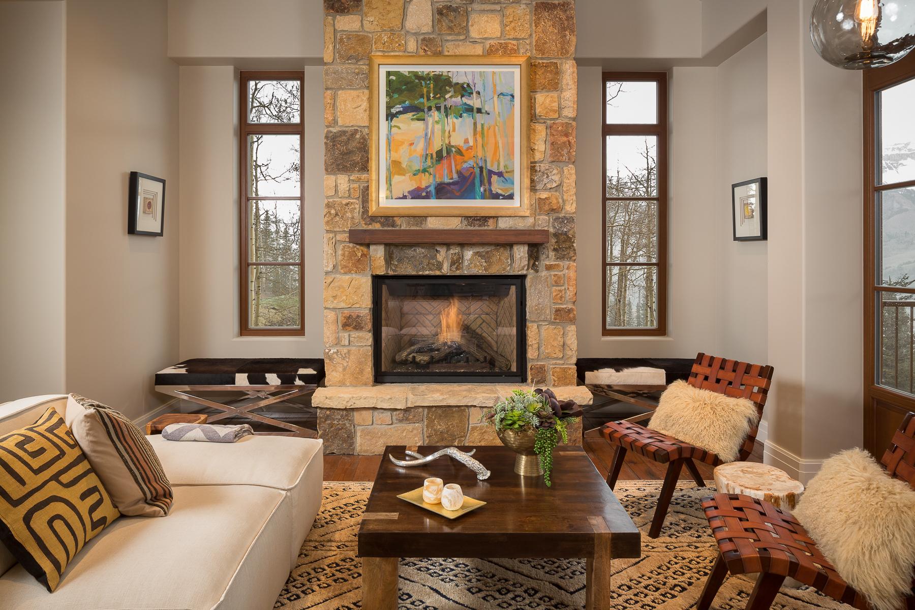 Eigentumswohnung für Verkauf beim Villas at Cortina, Unit 1 125 Cortina Drive Mountain Village Telluride, Colorado 81435 Vereinigte Staaten