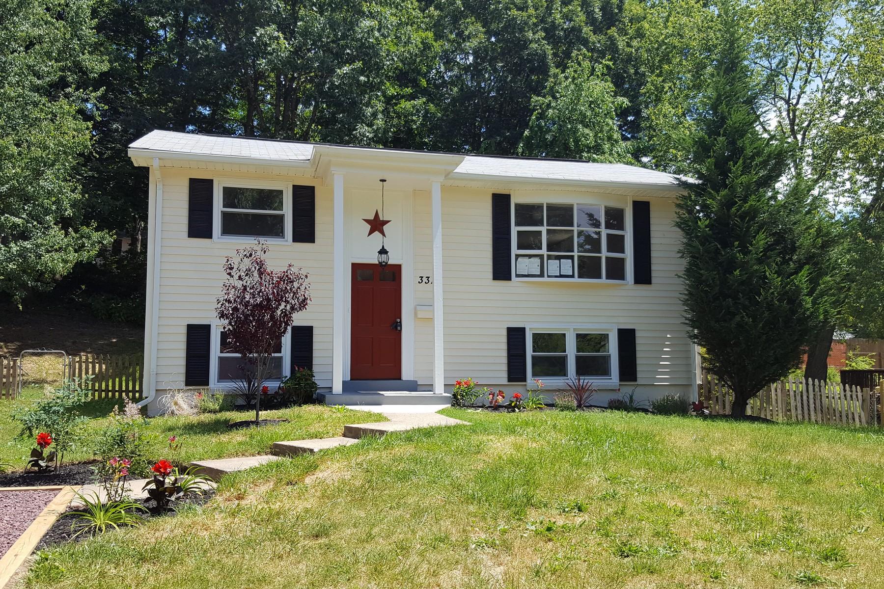 Einfamilienhaus für Verkauf beim Beaumont Road 3317 Beaumont Road Woodbridge, Virginia, 22193 Vereinigte Staaten