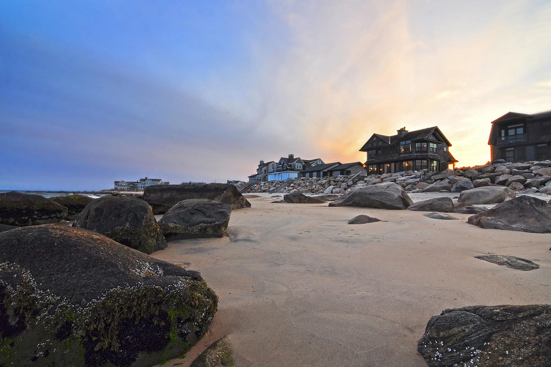Villa per Vendita alle ore 165 Surfside Avenue Charlestown, Rhode Island 02813 Stati Uniti