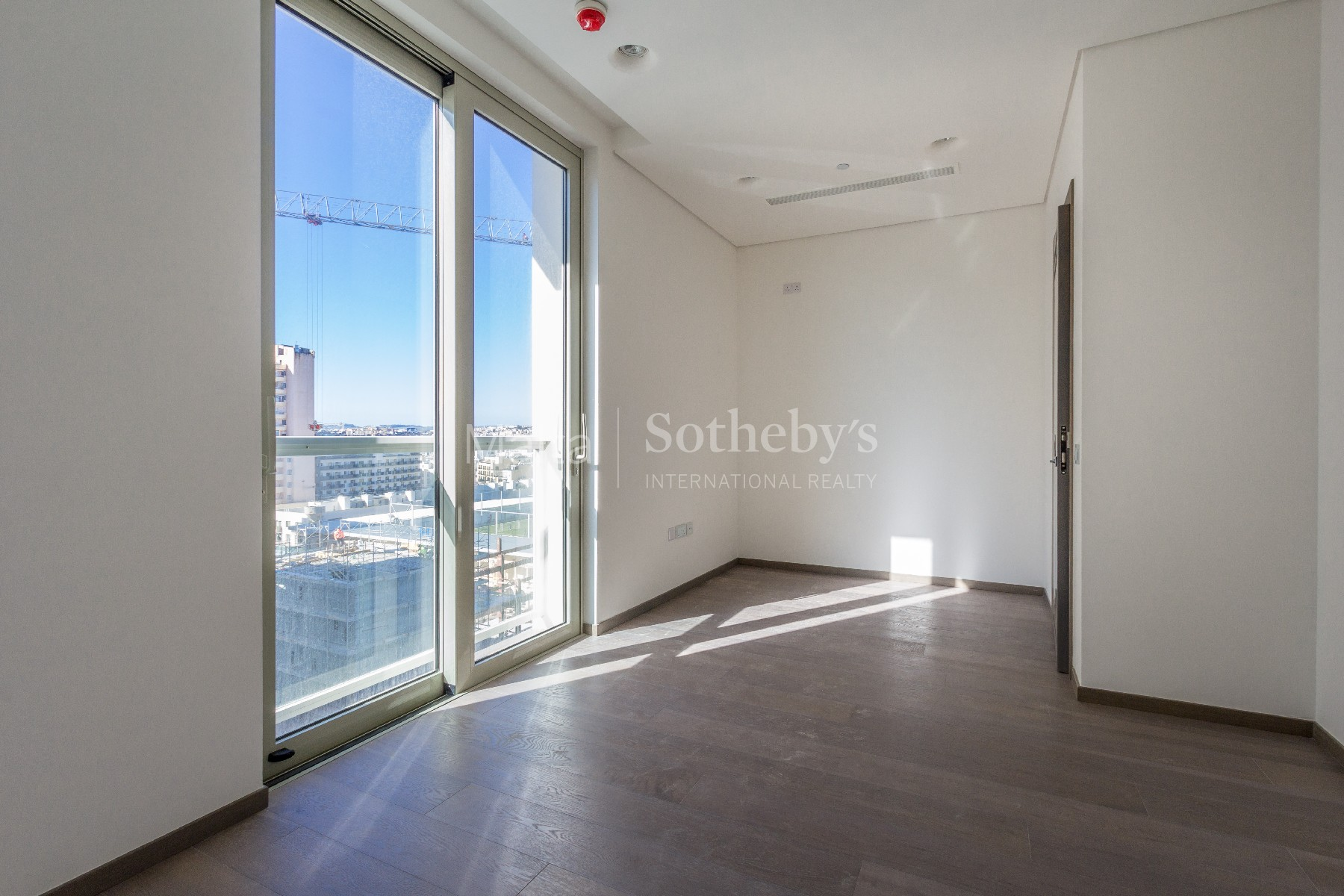 Property Of Seafront Apartment