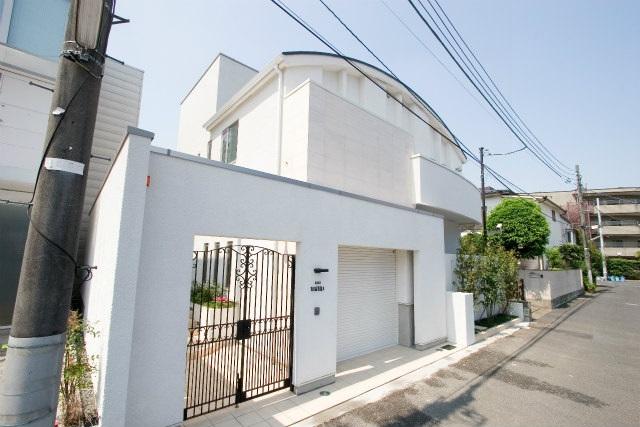 Nhà ở một gia đình vì Bán tại Shirokanedai Residence Minato-Ku, Tokyo Nhật Bản