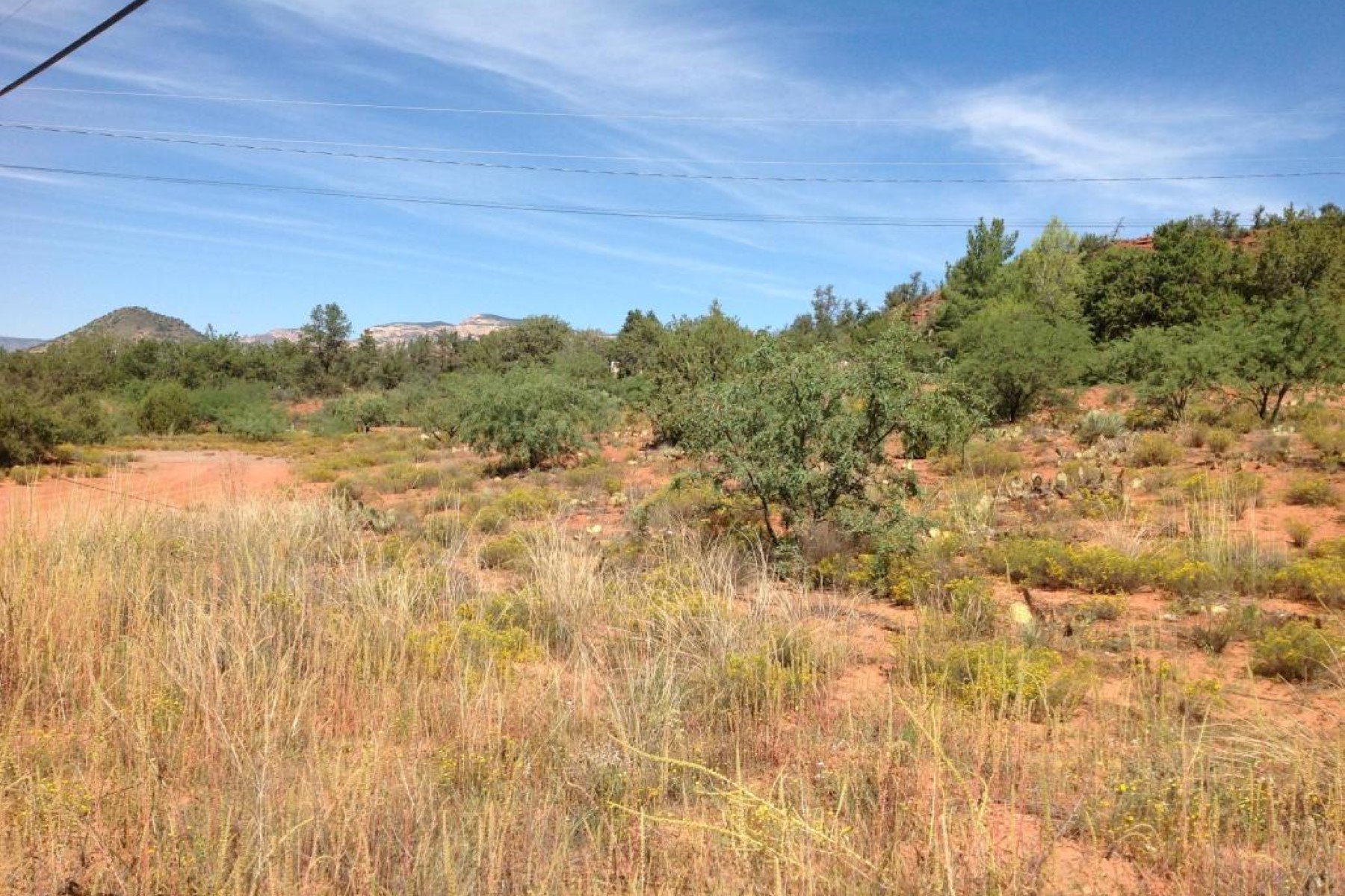 sales property at Beautiful greenbelt land in highly desirable Quarterhorse area