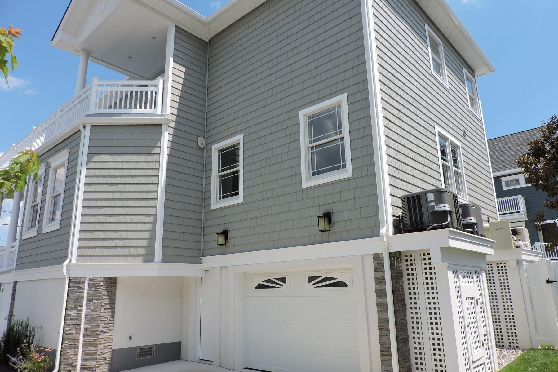 Maison unifamiliale pour l Vente à 108 N 32nd Longport, New Jersey 08403 États-Unis