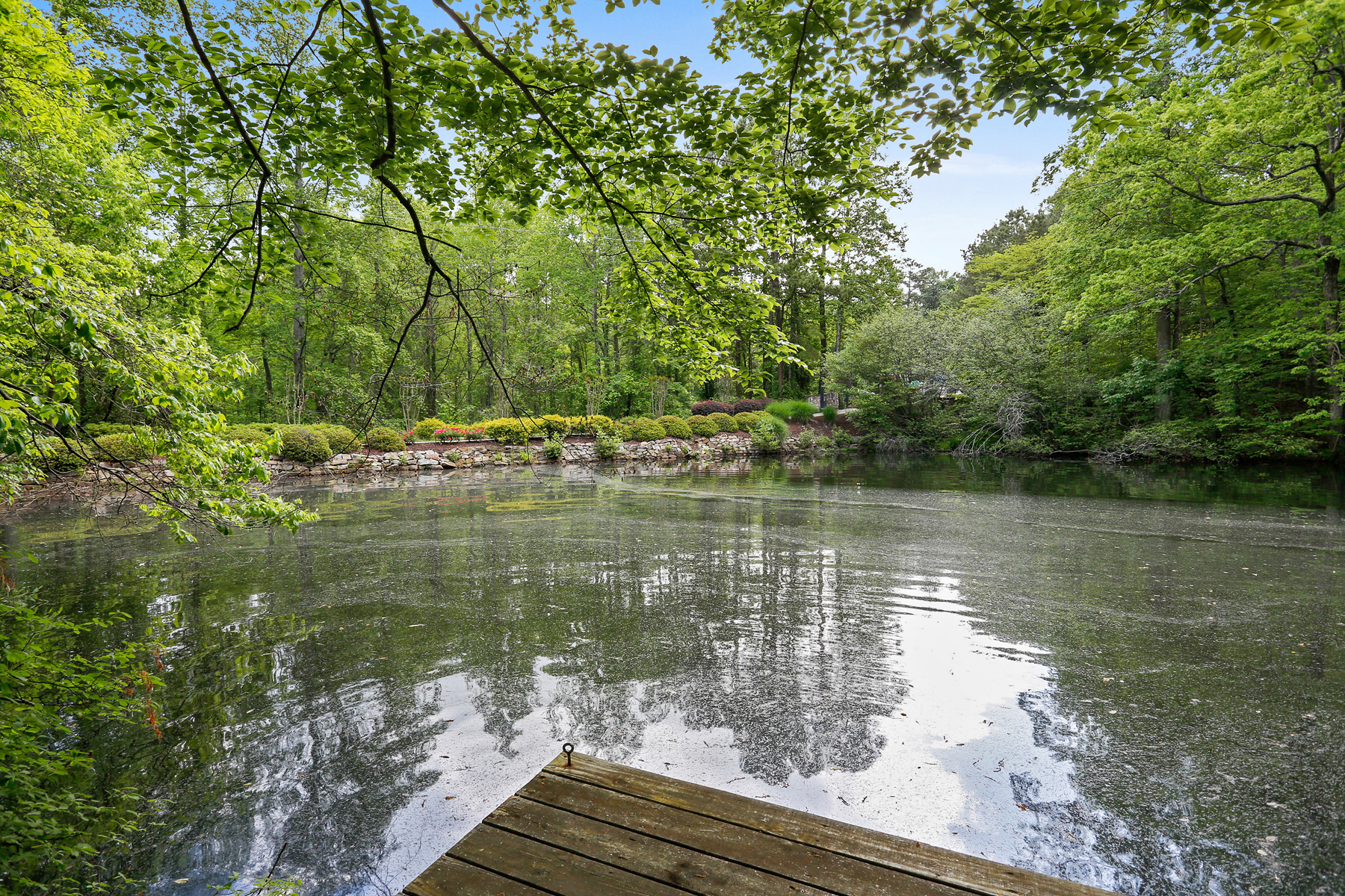 Additional photo for property listing at Showcase Estate Home On Private Acreage 51 Mountain Ridge Drive SE Cartersville, Georgia 30120 Hoa Kỳ