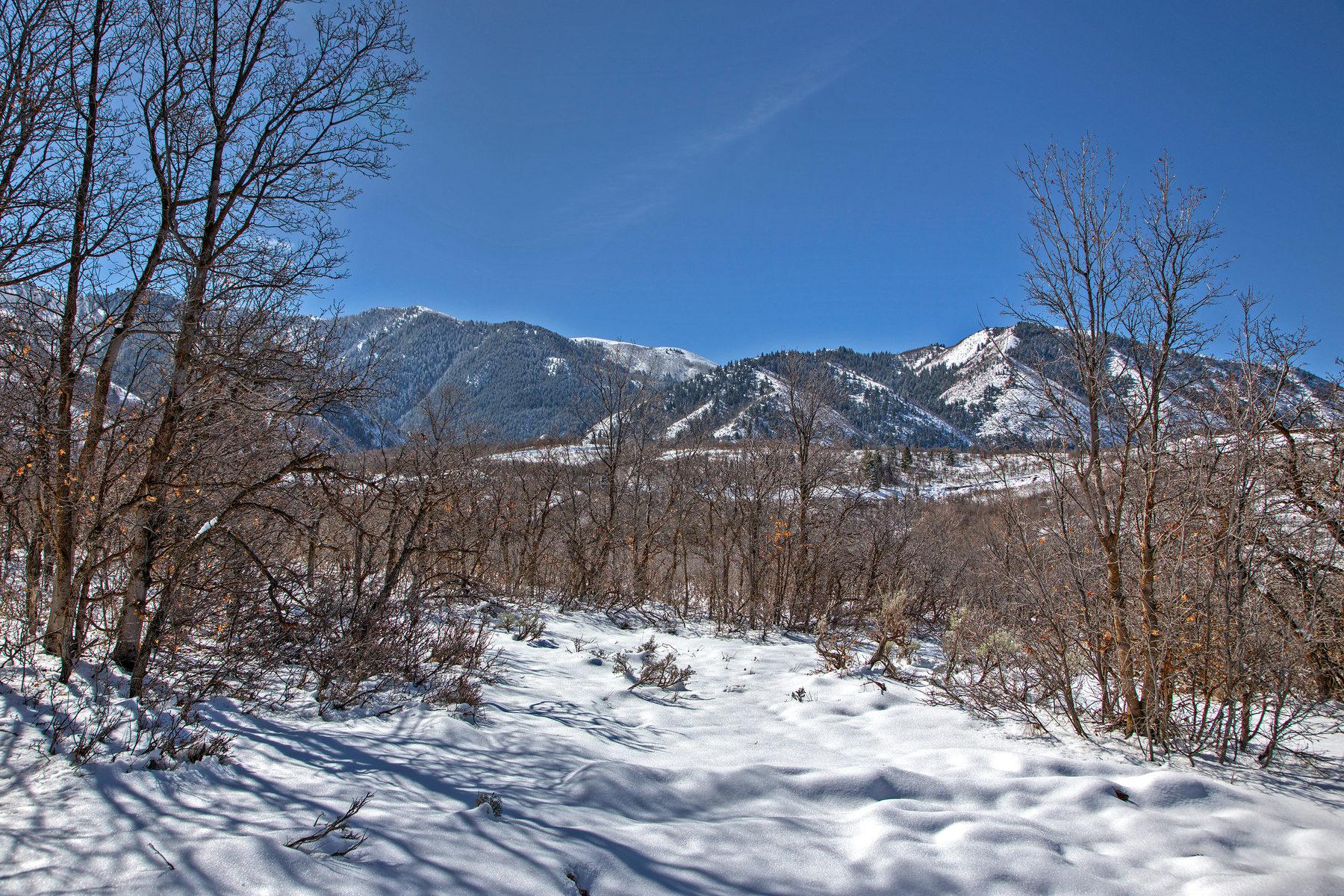 Terreno por un Venta en Prime Lot in Summit Creek 826 S Summit Creek Dr Lot 44 Woodland Hills, Utah, 84653 Estados Unidos