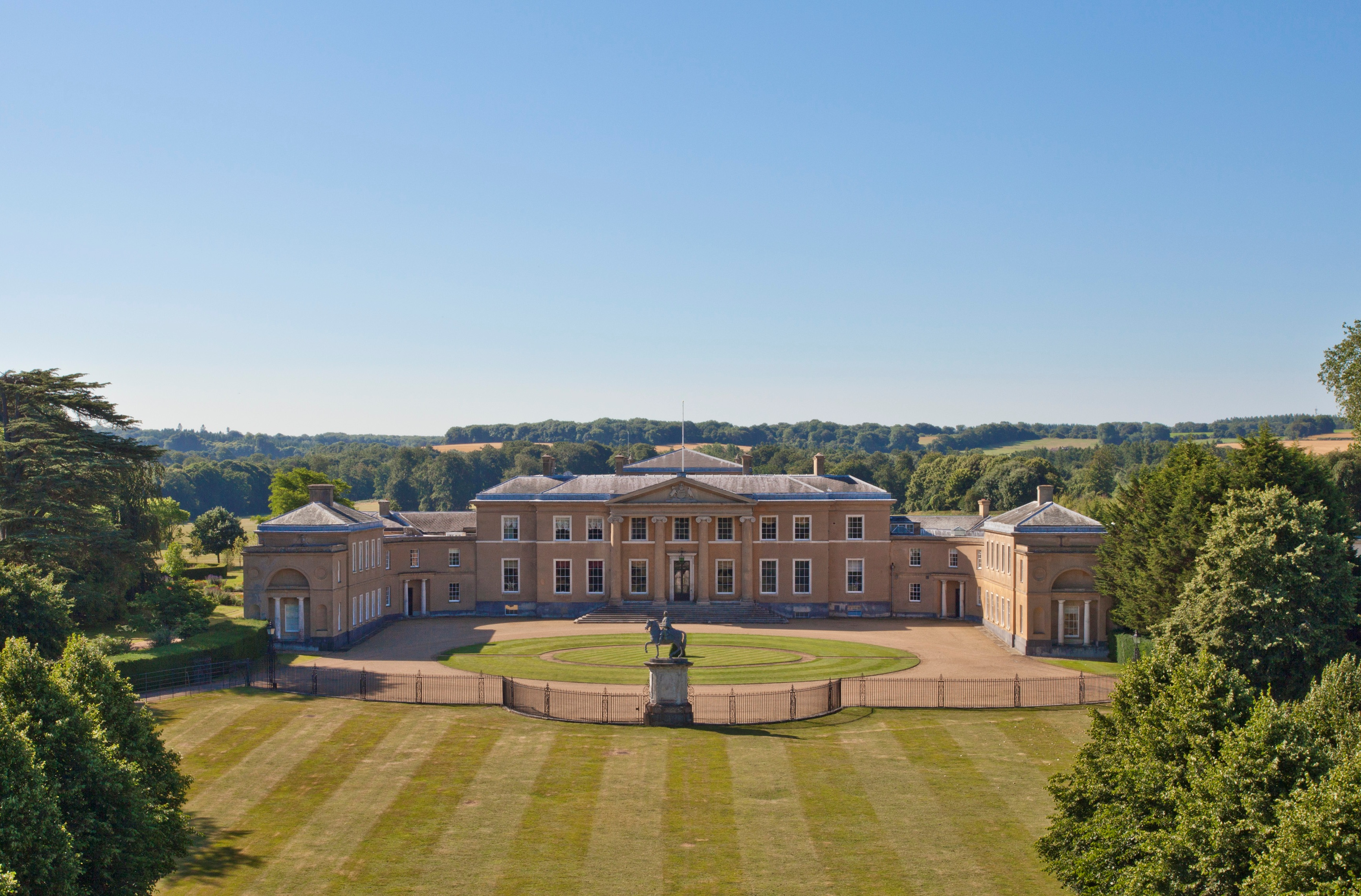 sales property at Hackwood Park