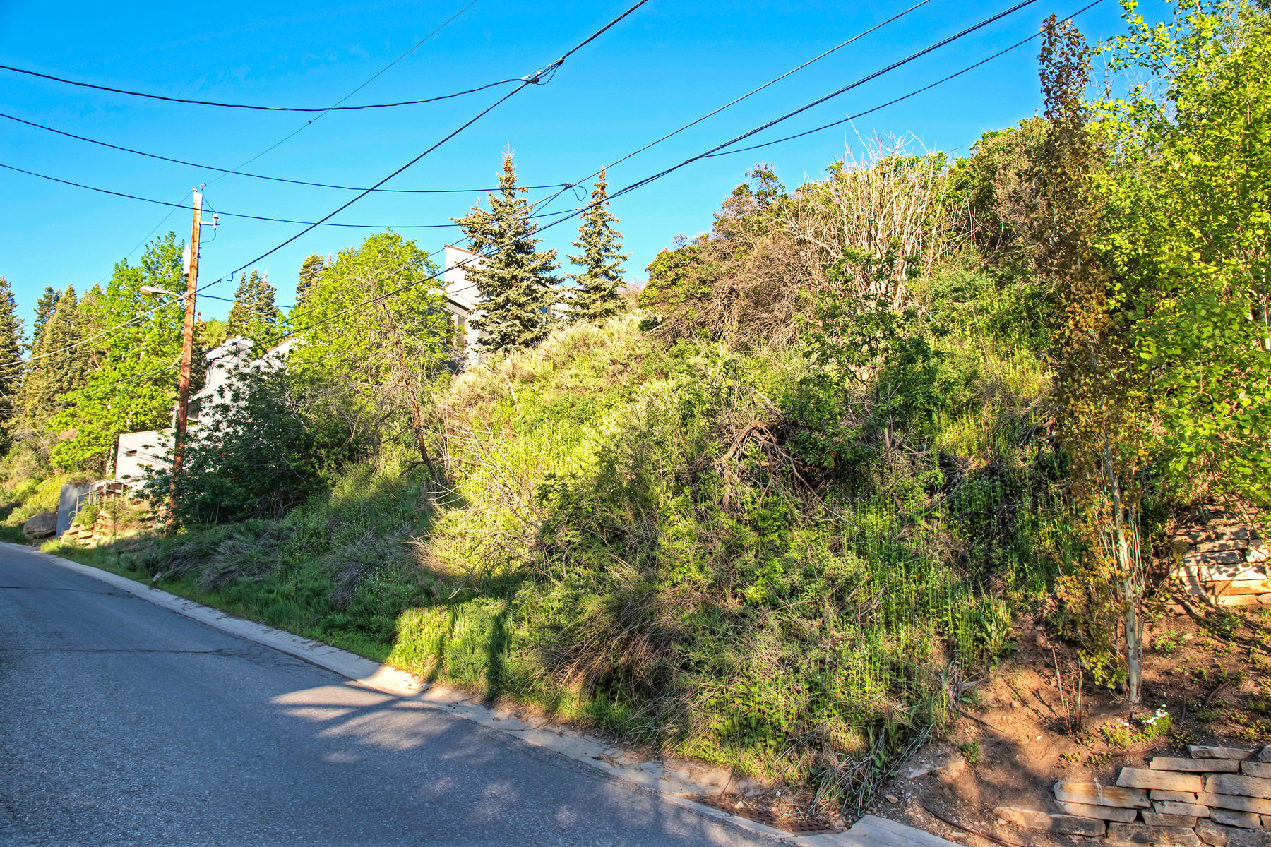 Land for Sale at Old Town Residential Homesite 88 King Rd Lot 1 Park City, Utah, 84060 United States