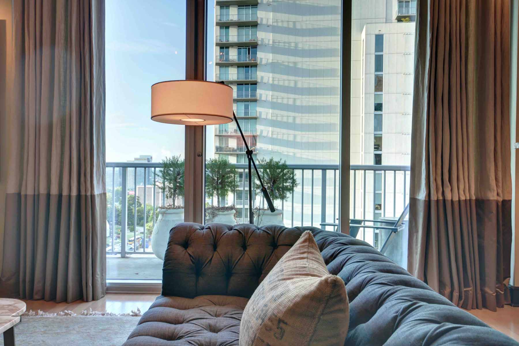Property For Sale at Beautiful Designer's Unit at Plaza Midtown