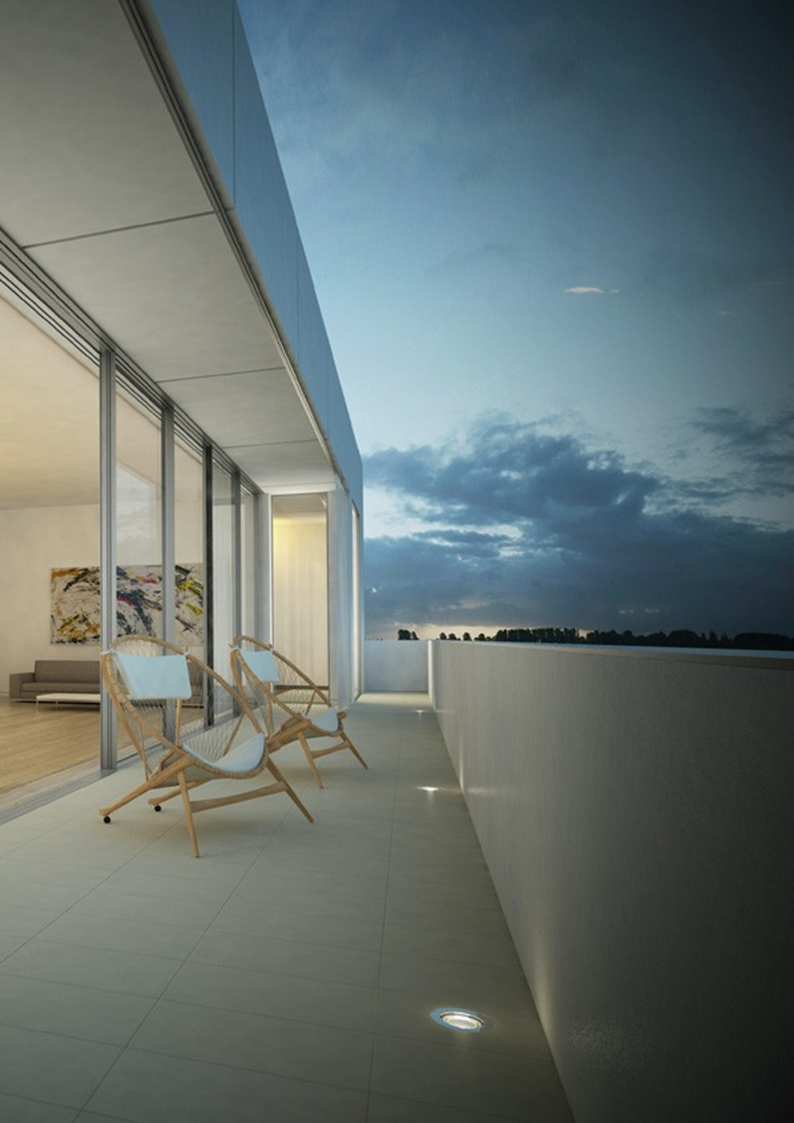 Appartamento per Vendita alle ore Luxurious Penthouse directly by the Lietzensee! Berlin, Berlino, 14057 Germania
