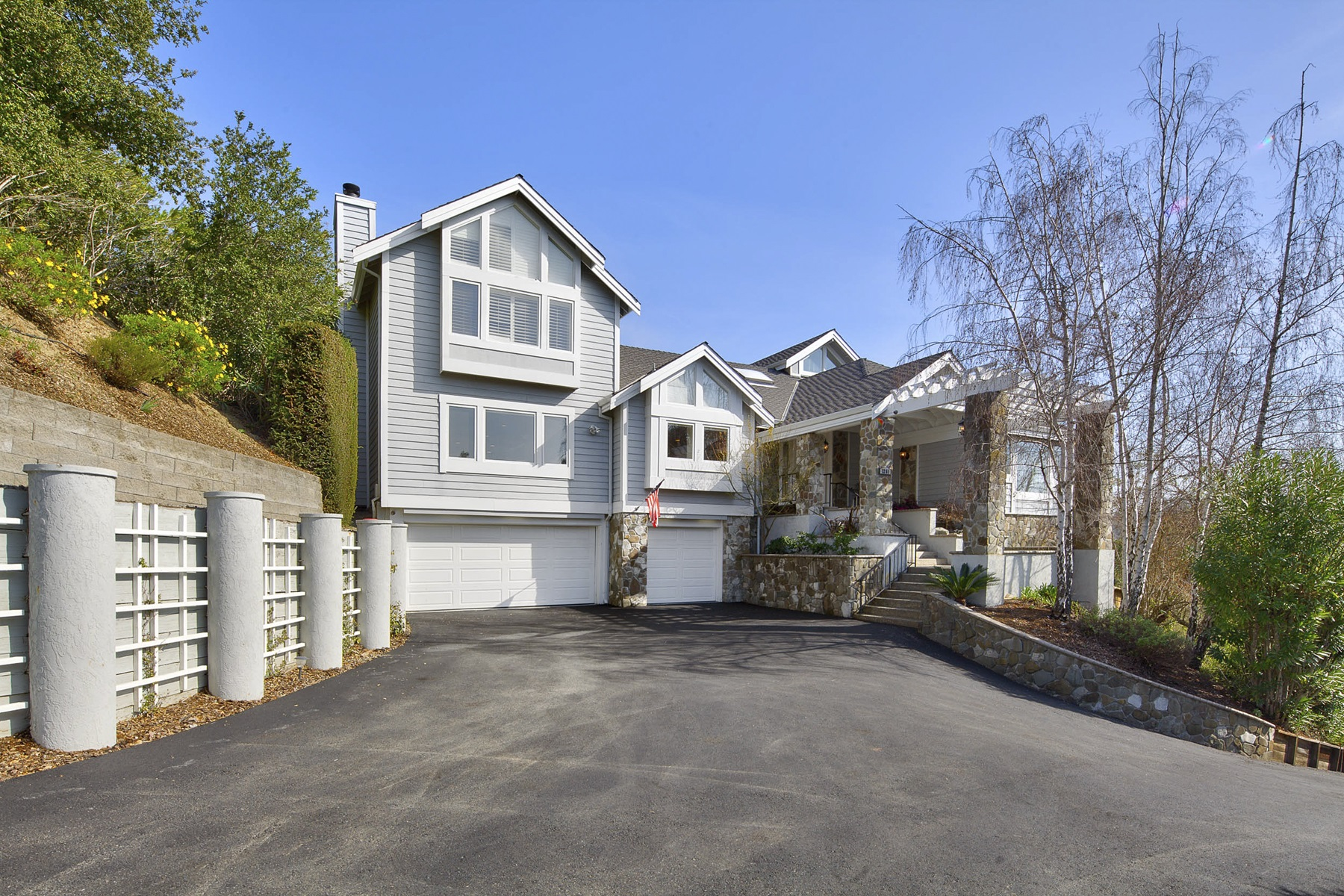 sales property at Stunning Happy Valley Estate