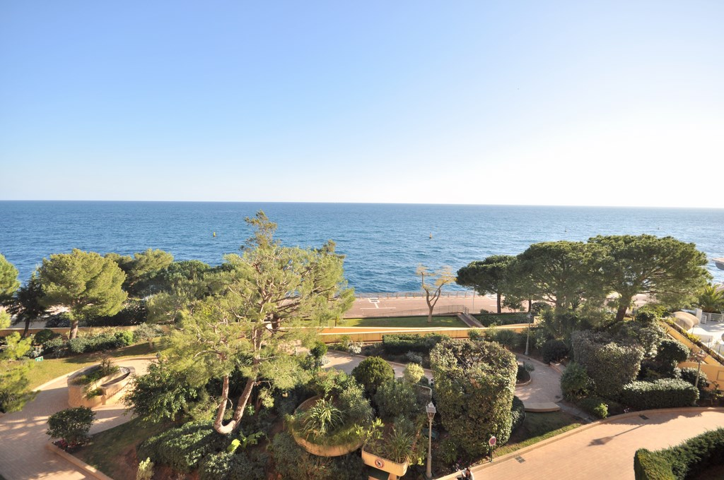 Apartment for Sale at Le Grand Large Le Grand Large Quai Jean Charles Rey Other Fontvieille, Fontvieille 98000 Monaco