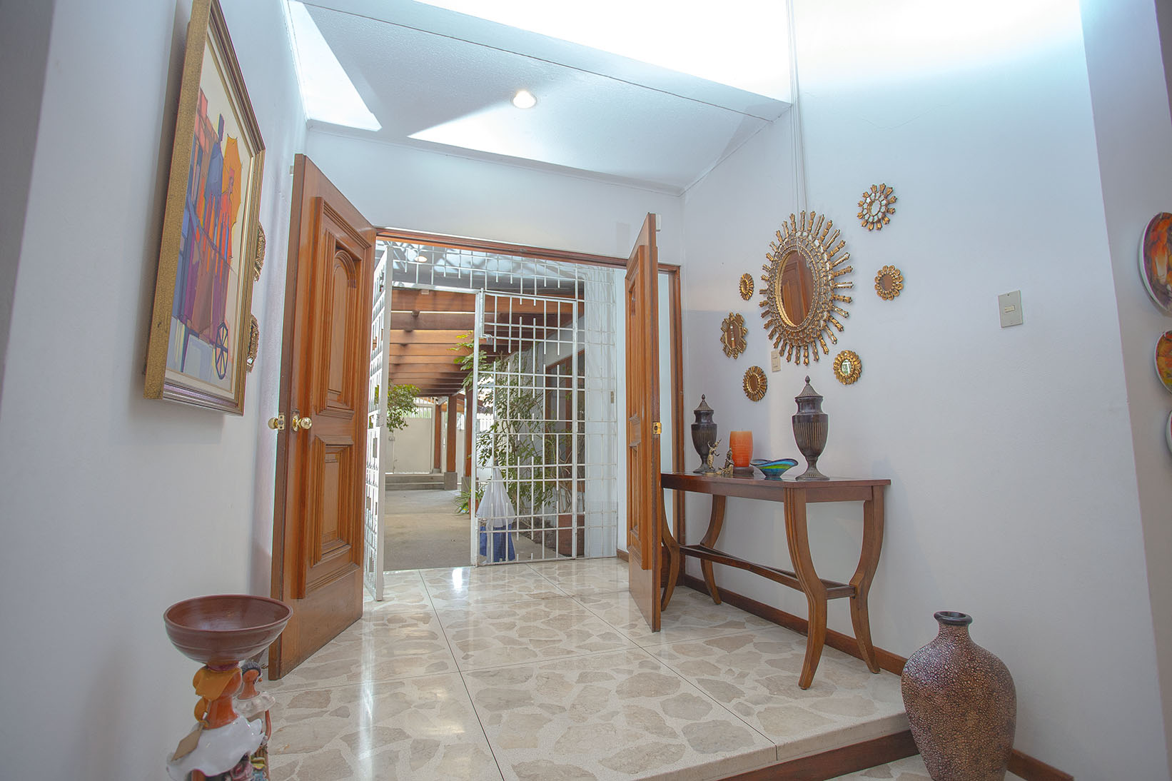 Additional photo for property listing at Pool Residence in Escazu Escazu, San Jose Costa Rica