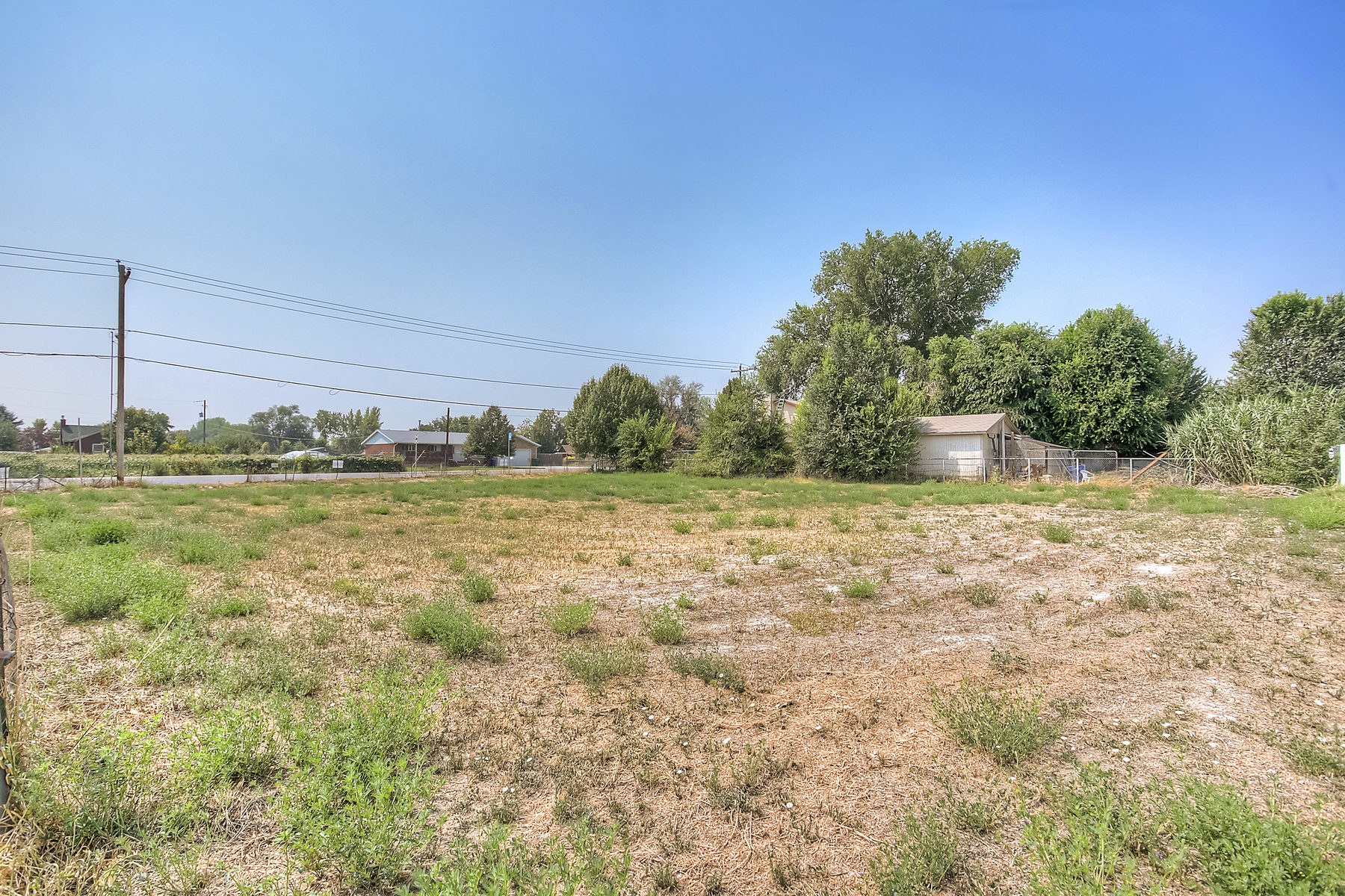 Property For Sale at Corner Lot on 7000 South