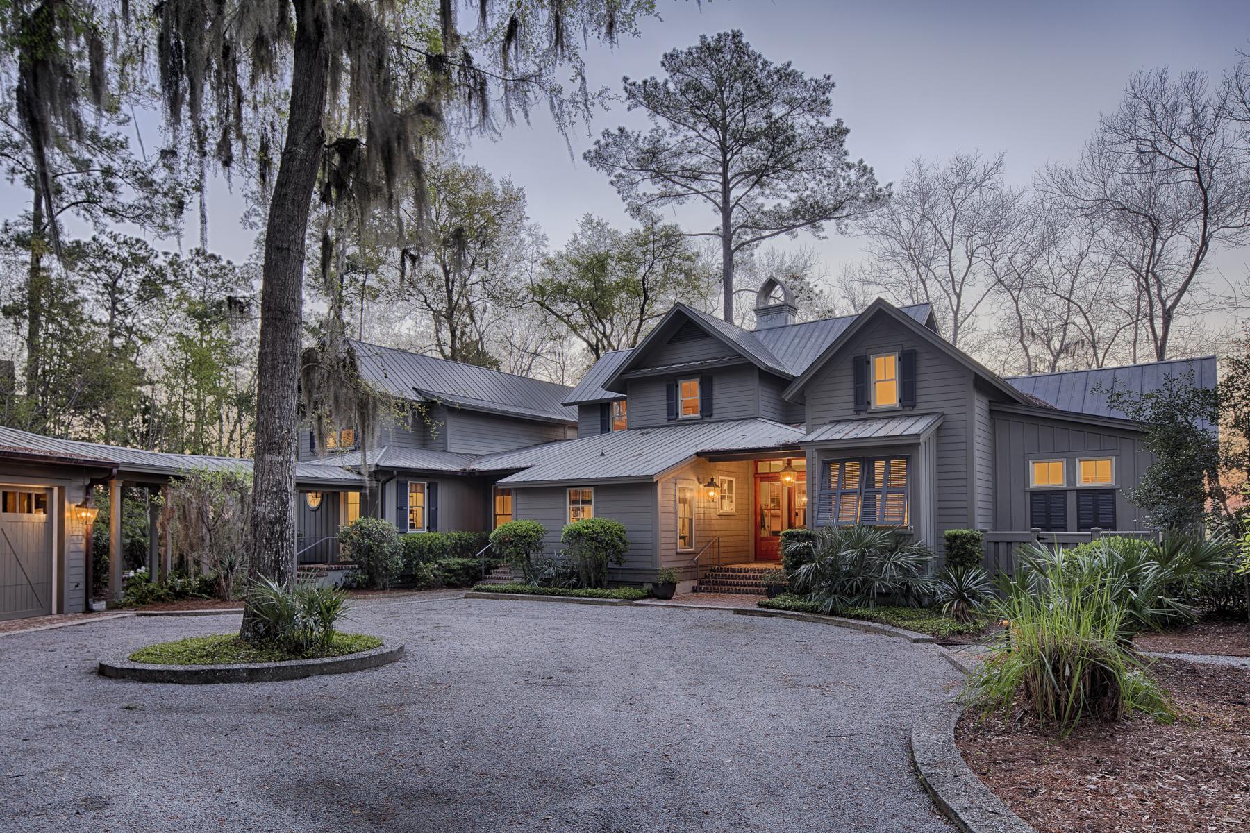 Casa para uma família para Venda às 59 Greenleaf Road Palmetto Bluff, Bluffton, Carolina Do Sul, 29910 Estados Unidos
