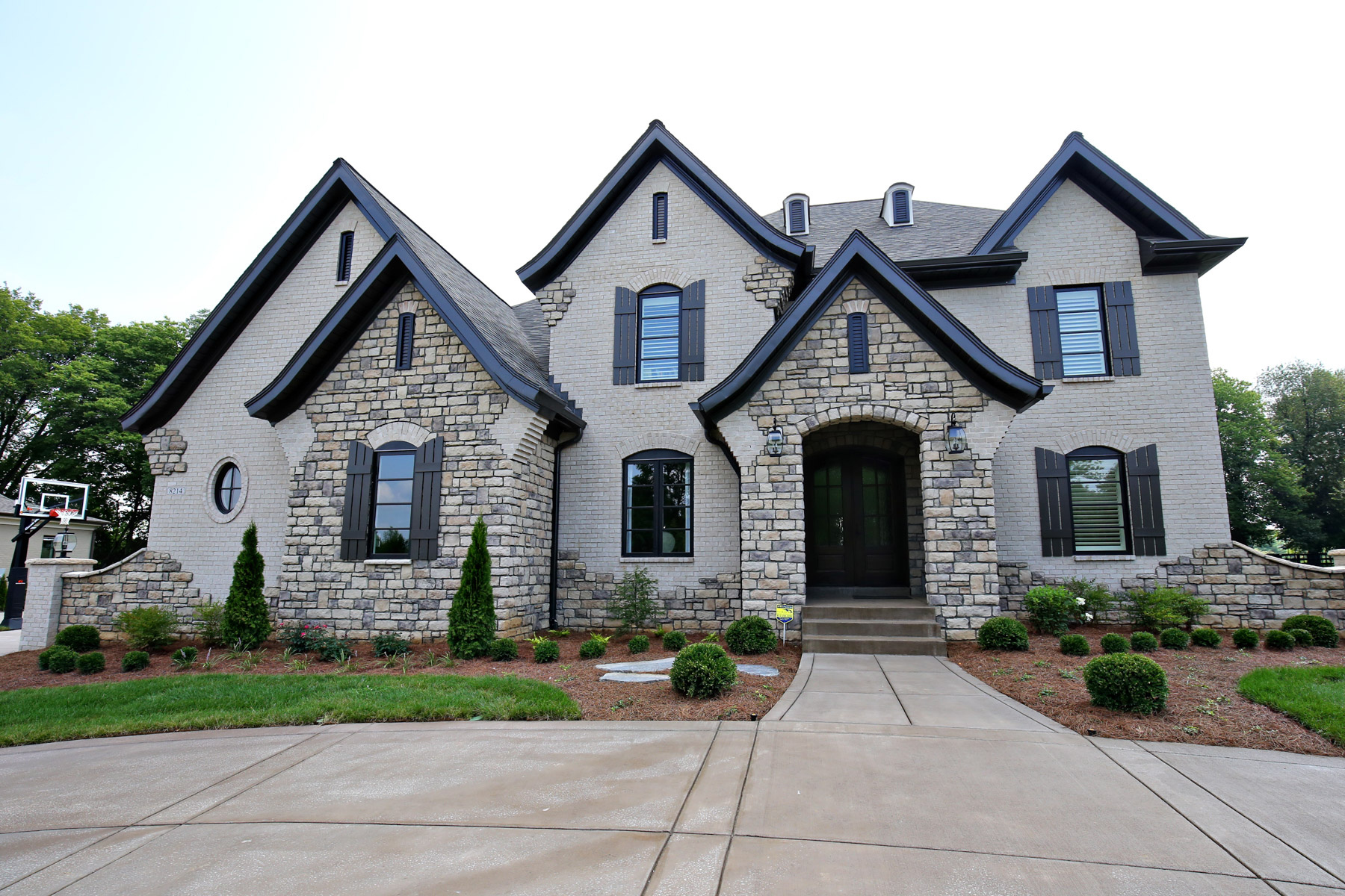 Single Family Home for Sale at 9608 W. View Court (Proposed Build) Crestwood, Kentucky 40014 United States