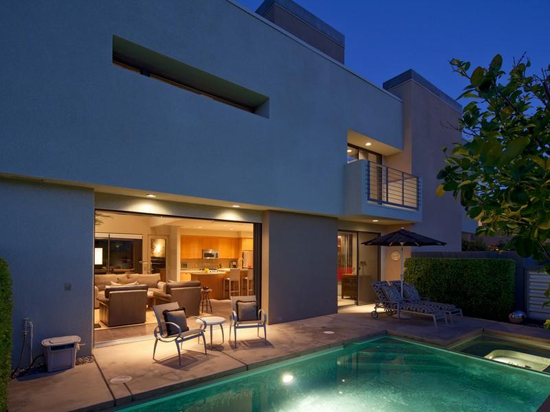 Condominium for Sale at 1456 E Baristo Road Palm Springs, California 92262 United States