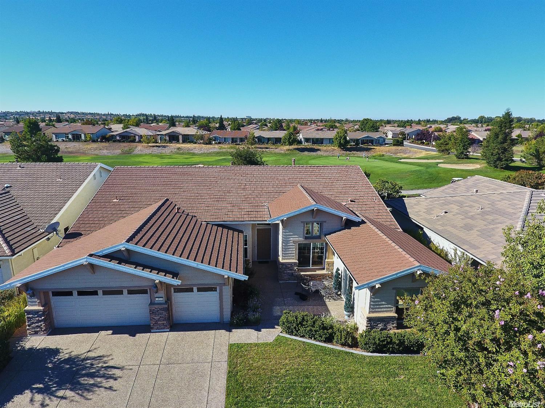 Maison unifamiliale pour l Vente à 1053 Overland Lane, Lincoln, CA 95648 Lincoln, Californie 95648 États-Unis