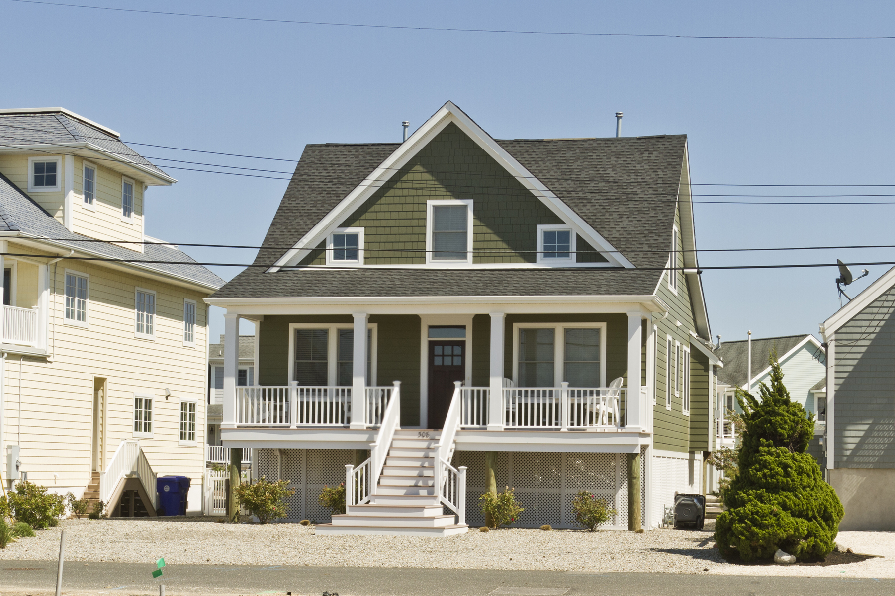 sales property at Normandy Beach Waterfront Property
